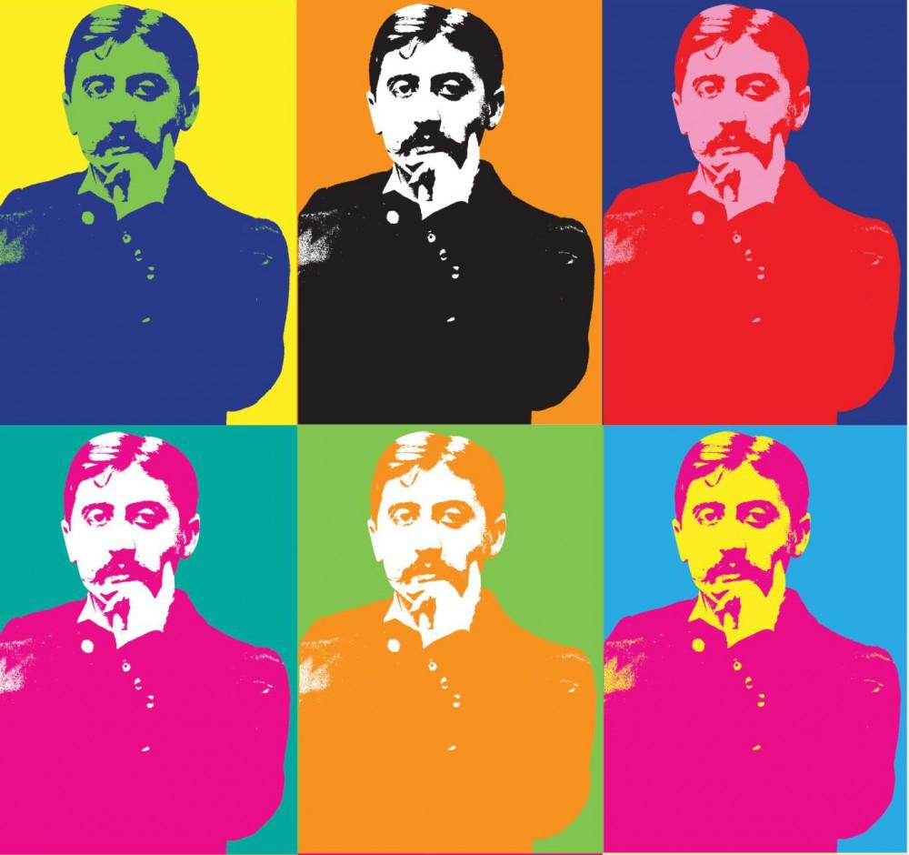 Proust et le roman moderne